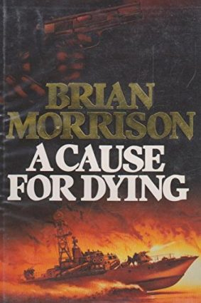 A Cause for Dying ISBN: 9780002235679