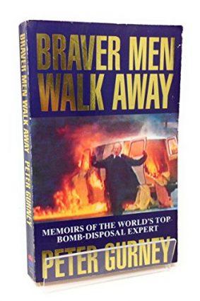 Braver Men Walk Away ISBN: 9780006379805