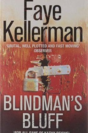 Blindman's Bluff ISBN: 9780007295616