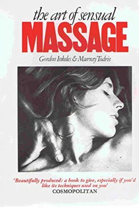Art of Sensual Massage (Mandala Books) ISBN: 9780046130367