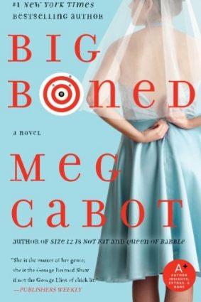 Big Boned ISBN: 9780060525132
