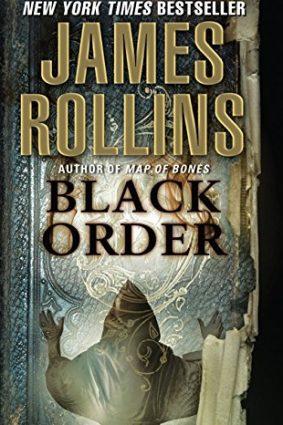 Black Order: A Sigma Force Novel (Sigma Force Novels) ISBN: 9780060765378