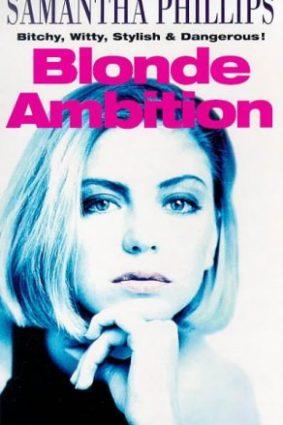 Blonde Ambition ISBN: 9780099649113