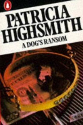 A Dog's Ransom (Penguin crime fiction) ISBN: 9780140039443