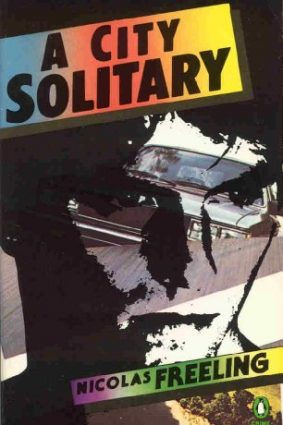 A City Solitary (Penguin crime fiction) ISBN: 9780140080575