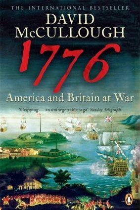 1776: America and Britain at War ISBN: 9780141021713