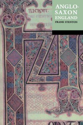Anglo-Saxon England (Oxford history of England) ISBN: 9780192801395