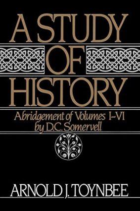 A Study of History: Abridgement of Vols I-VI ISBN: 9780195050806