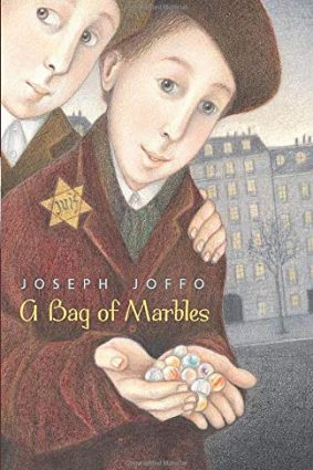 A Bag of Marbles ISBN: 9780226400693