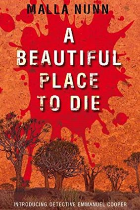 A Beautiful Place to Die ISBN: 9780230711211
