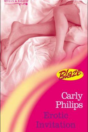 Erotic Invitation (Blaze) ISBN: 9780263828986