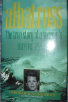 Albatross: The True Story of a Woman's Survival at Sea ISBN: 9780316905176