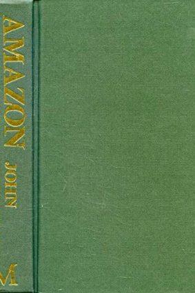 Amazon Frontier: Defeat of the Brazilian Indians ISBN: 9780333423196