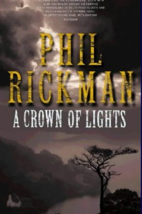 A Crown of Lights ISBN: 9780333751749