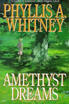 Amethyst Dreams ISBN: 9780340696514