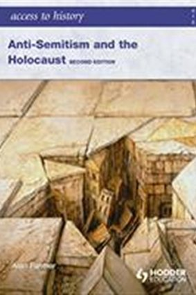 Anti-Semitism and the Holocaust (Access to History) ISBN: 9780340984963