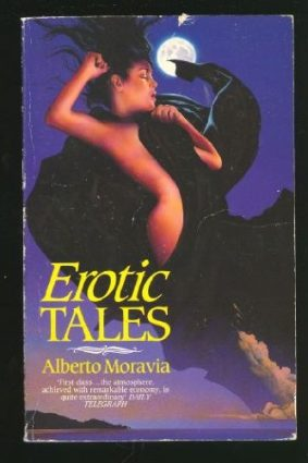 Erotic Tales (Abacus Books) ISBN: 9780349101699