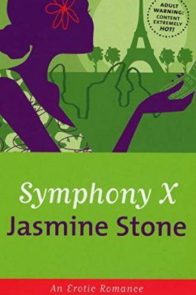 Symphony X (Virgin Erotic Romances) ISBN: 9780352339584