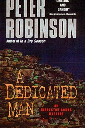 A Dedicated Man (Inspector Banks Mysteries) ISBN: 9780380716456