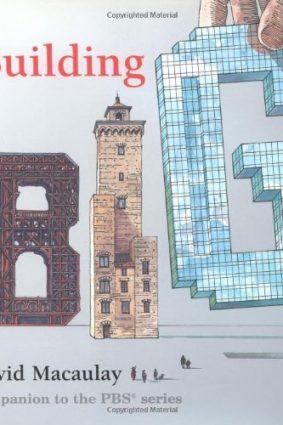 Building Big ISBN: 9780395963319