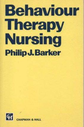 Behaviour Therapy Nursing ISBN: 9780412319501