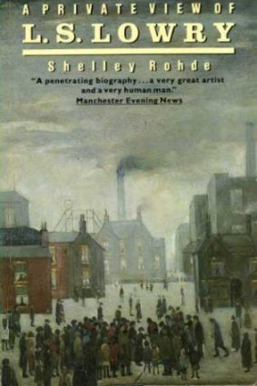 A Private View of L.S. Lowry ISBN: 9780413150806