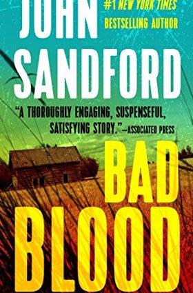 Bad Blood (Virgil Flowers) ISBN: 9780425243930