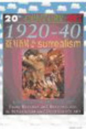 20s and 30s Realism and Surrealism (20th Century Art) ISBN: 9780431116020