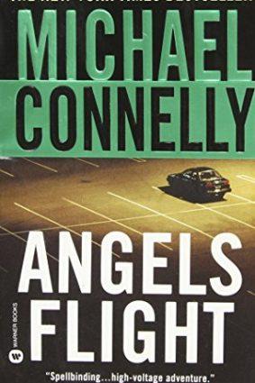 Angels Flight (Harry Bosch) ISBN: 9780446607278