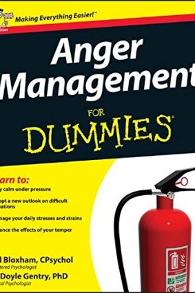 Anger Management For Dummies (UK Edition) ISBN: 9780470682166