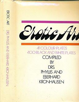 Erotic Art ISBN: 9780491003377