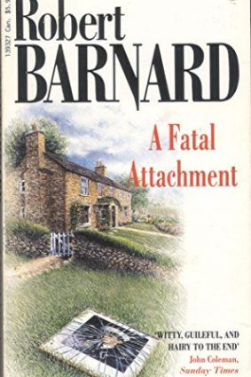 A Fatal Attachment ISBN: 9780552139328