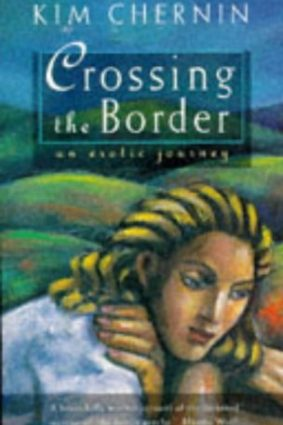Crossing the Border: An Erotic Autobiography ISBN: 9780704344143