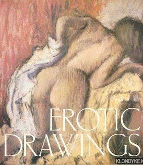 Erotic Drawings ISBN: 9780714824093