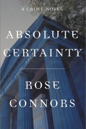 Absolute Certainty ISBN: 9780743229067