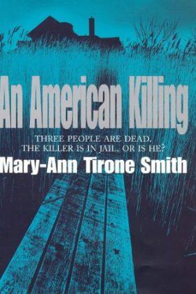 An American Killing ISBN: 9780747221012