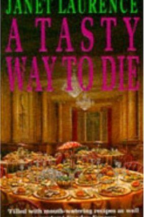 A Tasty Way to Die ISBN: 9780747237730