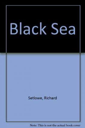 Black Sea ISBN: 9780747239055