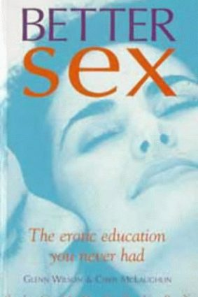 Better Sex: The Erotic Education You Never Had ISBN: 9780747527213