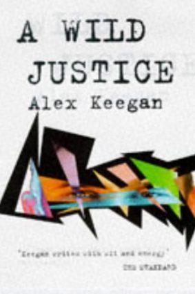 A Wild Justice ISBN: 9780749903930
