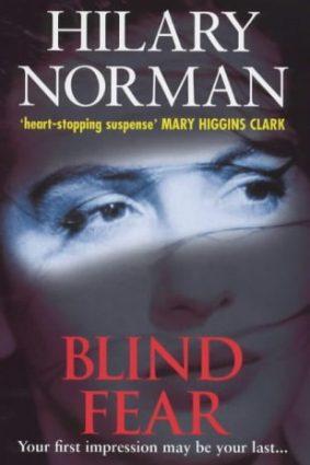 Blind Fear ISBN: 9780749905187