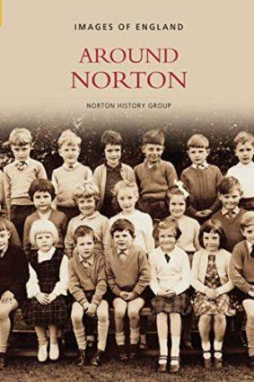 Around Norton (Images of England) ISBN: 9780752436562