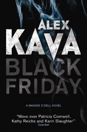 Black Friday (MIRA) ISBN: 9780778303329