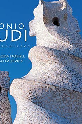 Antonio Gaudi: Master Architect ISBN: 9780789202208