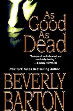 As Good as Dead (Zebra Romantic Suspense) ISBN: 9780821772195
