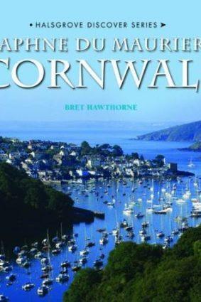 Daphne Du Maurier's Cornwall ISBN: 9780857040466