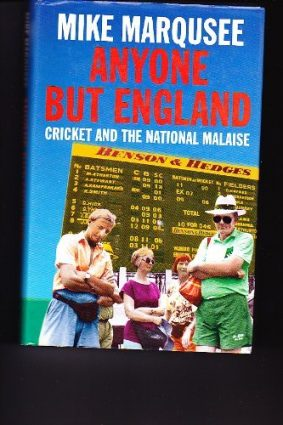 Anyone But England: Cricket and the National Malaise ISBN: 9780860914921