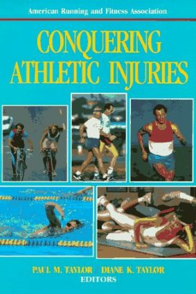 Conquering Athletic Injuries ISBN: 9780880113052