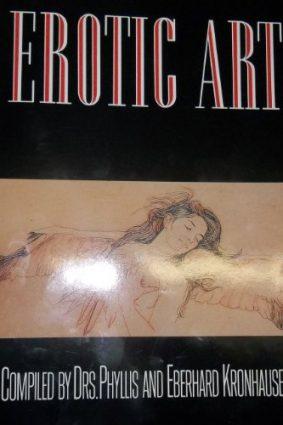 Erotic Art ISBN: 9780881849707