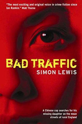Bad Traffic ISBN: 9780954899554